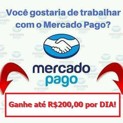 GANHE DINHEIRO com o MERCADO PAGO - Mercado Livre!