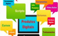 Os MELHORES Produtos Digitais, Info Produtos, Cursos, Treinamentos, Ferramentas Digitais, Sistemas, Scripts, do Brasil !!!