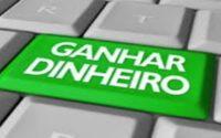 GANHE R$60 REAIS ou Mais, POR DIA, Online, em Casa, pela Internet!